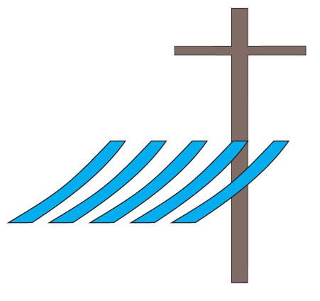 Abrigo Presbiteriano - Logomarca