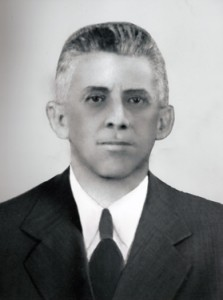 Henrique  Louro de Carvalho