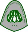 Logomarca SAF IPB