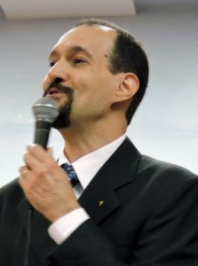 Paulo Severino