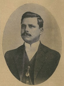 Samuel Barbosa