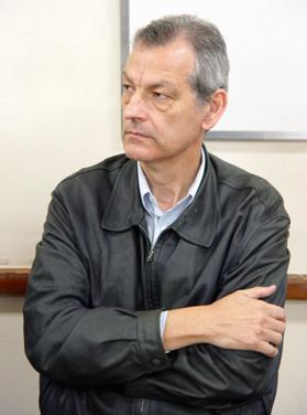 Vanúzio Mello